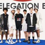 Onitsuka Tigerから日本代表選手が着用した1964年モデルからからインスピレーションを得た「DELEGATION EX」登場
