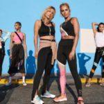 H&M × P.E Nation 現代女性に向けたアスレジャーコレクションが登場