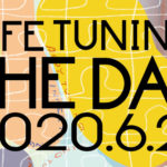"""1日限りの無料オンラインヨガイベント「LIFE TUNING """"THE DAY""""」"""