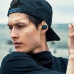 スポーツ時にも外れにくいパイオニアの完全ワイヤレスイヤホン「E9truly wireless」新発売