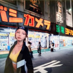 ストリートフォトグラファー・RKの個展「NEOrient」へ