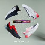 日本の四季をイメージしたニューバランス「FuelCell PRISM」