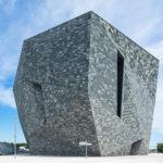 角川武蔵野ミュージアムが2020年8月1日にプレオープン!隈研吾展も開催