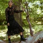 H&Mがベイルート発のブランド「Sandra Mansour」とのコラボレーションを発表