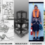 アニエスベー ギャラリー ブティックで 「TARA OCEAN展 科学探査船とアーティスト」開催