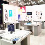 ギンザ・グラフィック・ギャラリーで開催された「TDC 2020」へ