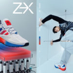 adidas OriginalsのZXシリーズから「ZX 2K BOOST」登場