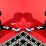 ReebokとPyer Mossのコラボ完結編となる最新コレクション「Reebok by Pyer Moss Collection 3」