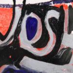 Josh Smithの個展がOIL by 美術手帖ギャラリーで開催