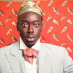 Omar Victor Diop の作品展「DIASPORA」へ