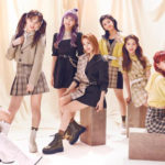 H&M♡NiziU 第二弾のコレクションが登場